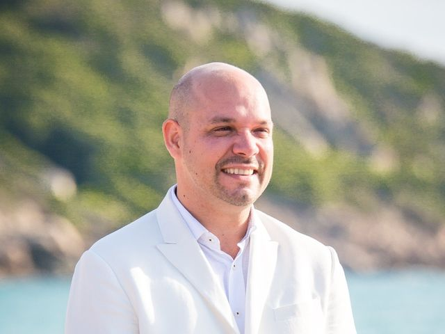 Le mariage de Andreas et Cécile à Sartène, Corse 24