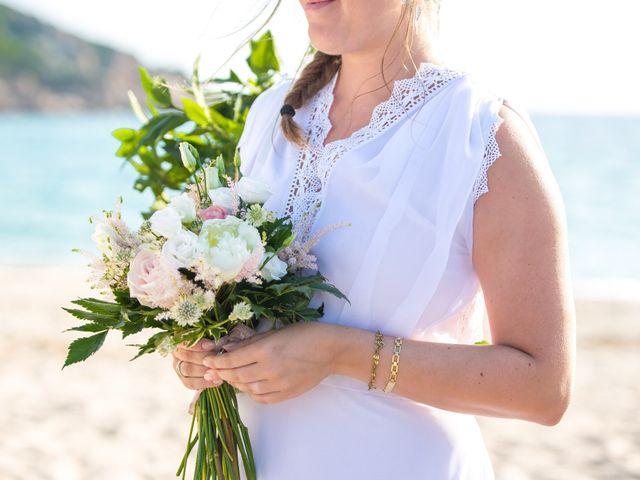 Le mariage de Andreas et Cécile à Sartène, Corse 26