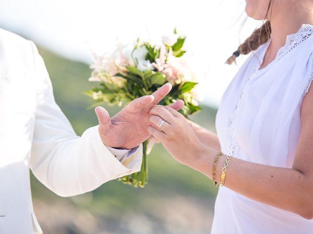 Le mariage de Andreas et Cécile à Sartène, Corse 28