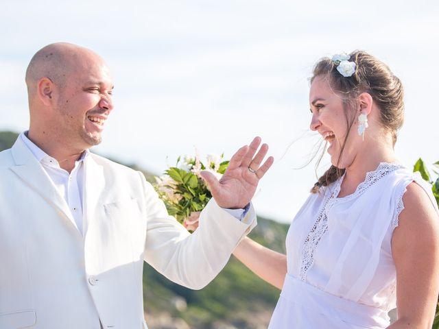 Le mariage de Andreas et Cécile à Sartène, Corse 29