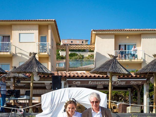 Le mariage de Andreas et Cécile à Sartène, Corse 36