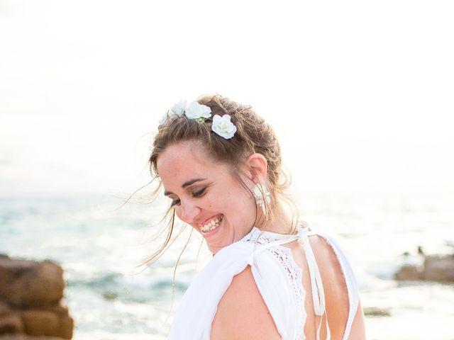 Le mariage de Andreas et Cécile à Sartène, Corse 46