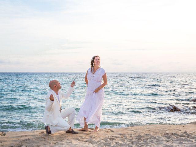 Le mariage de Andreas et Cécile à Sartène, Corse 48