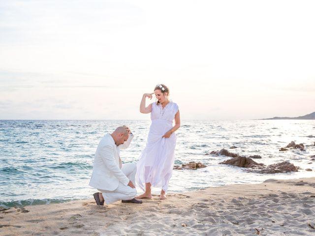Le mariage de Andreas et Cécile à Sartène, Corse 49