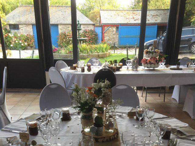 Le mariage de Oliviet et Emeline   à Saint-Malo, Ille et Vilaine 9