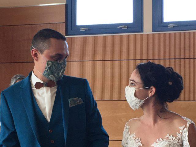 Le mariage de Oliviet et Emeline   à Saint-Malo, Ille et Vilaine 10
