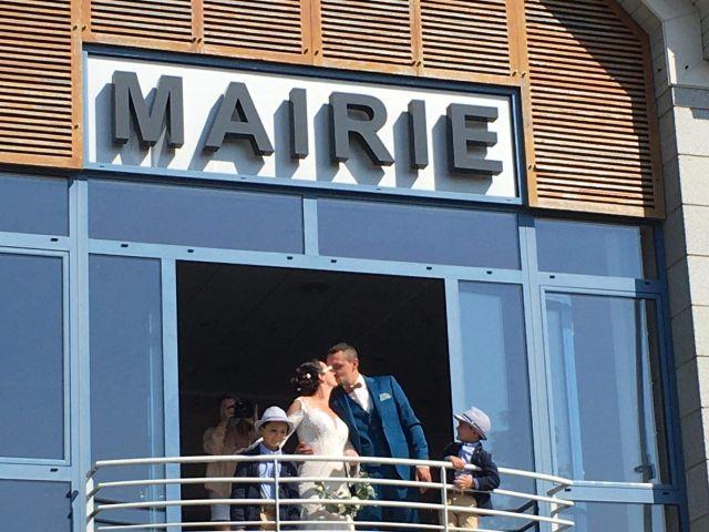 Le mariage de Oliviet et Emeline   à Saint-Malo, Ille et Vilaine 11