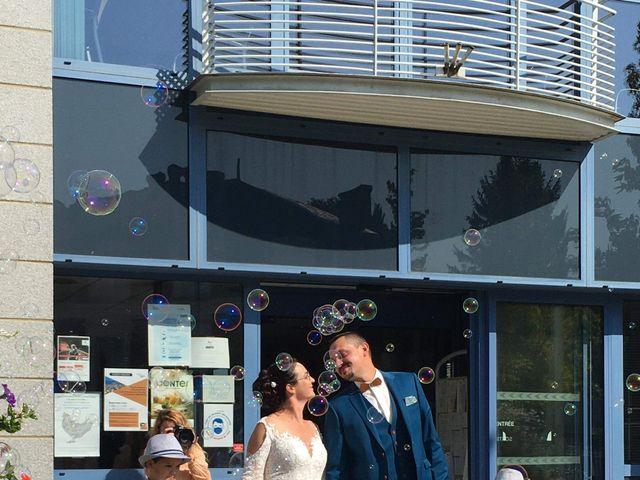 Le mariage de Oliviet et Emeline   à Saint-Malo, Ille et Vilaine 12