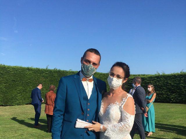 Le mariage de Oliviet et Emeline   à Saint-Malo, Ille et Vilaine 13