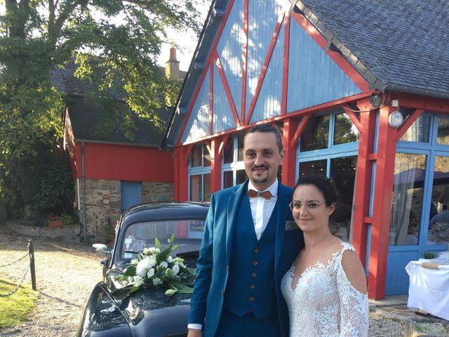 Le mariage de Oliviet et Emeline   à Saint-Malo, Ille et Vilaine 15