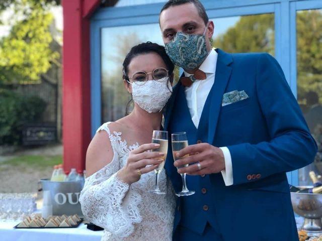 Le mariage de Emeline   et Oliviet