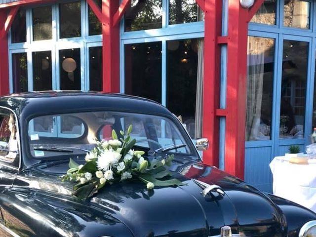 Le mariage de Oliviet et Emeline   à Saint-Malo, Ille et Vilaine 17