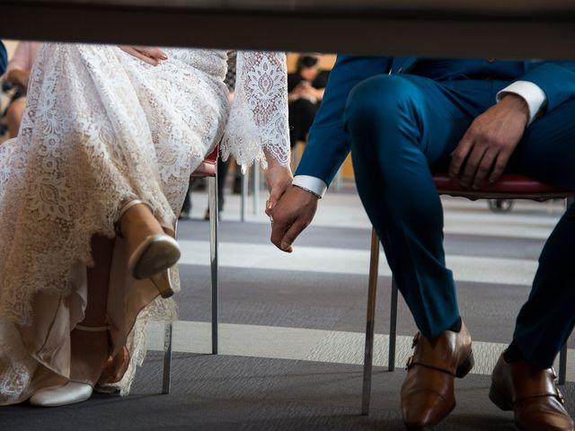 Le mariage de Oliviet et Emeline   à Saint-Malo, Ille et Vilaine 26
