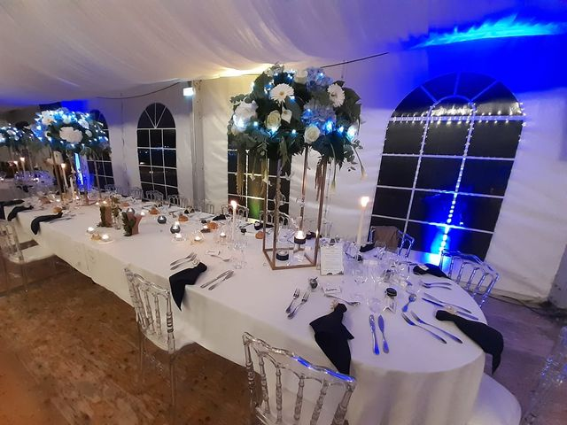 Le mariage de Yannick et Lorine à Vitry-la-Ville, Marne 4