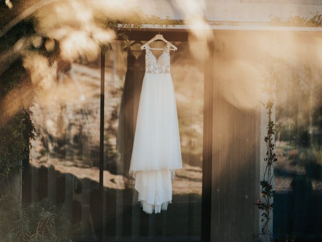 Le mariage de Alex et Tiphanie à La Ciotat, Bouches-du-Rhône 1