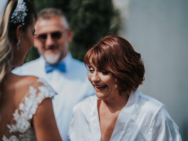 Le mariage de Alex et Tiphanie à La Ciotat, Bouches-du-Rhône 11