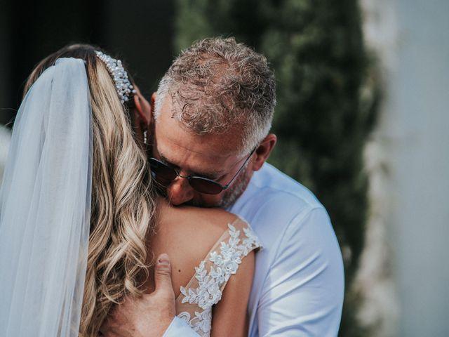 Le mariage de Alex et Tiphanie à La Ciotat, Bouches-du-Rhône 12