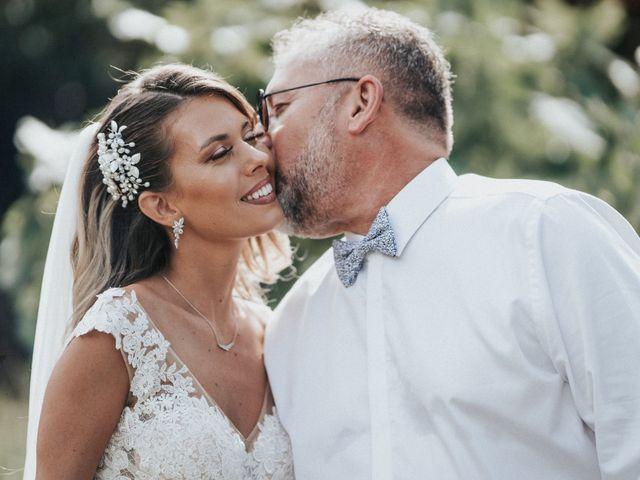 Le mariage de Alex et Tiphanie à La Ciotat, Bouches-du-Rhône 13