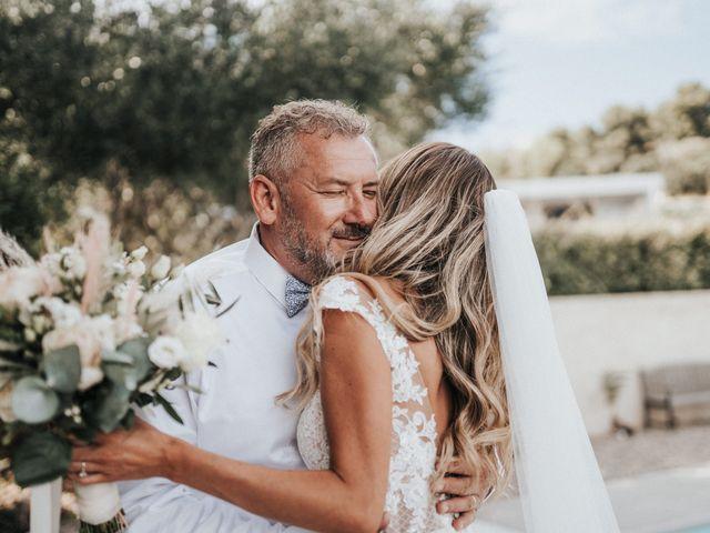 Le mariage de Alex et Tiphanie à La Ciotat, Bouches-du-Rhône 14