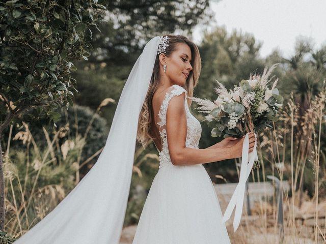 Le mariage de Alex et Tiphanie à La Ciotat, Bouches-du-Rhône 15