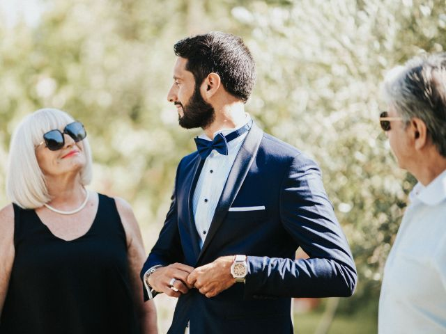 Le mariage de Alex et Tiphanie à La Ciotat, Bouches-du-Rhône 19