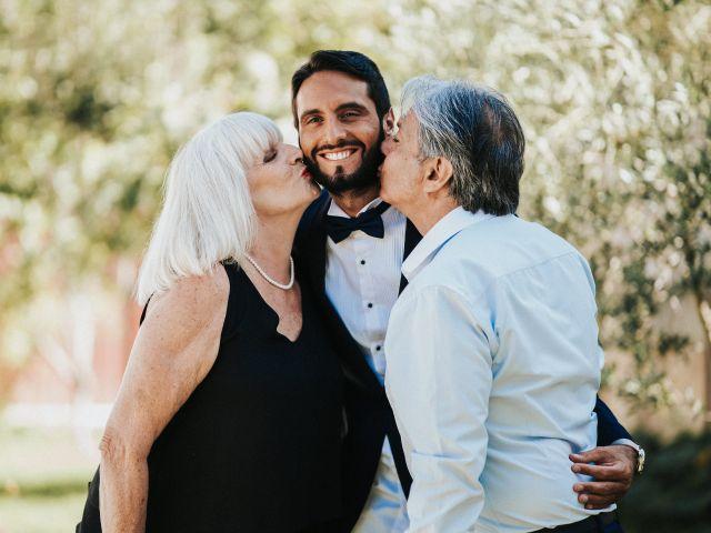 Le mariage de Alex et Tiphanie à La Ciotat, Bouches-du-Rhône 20