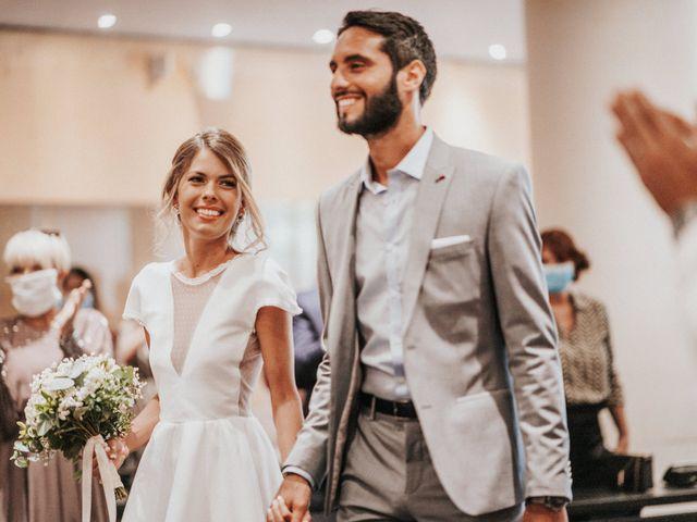 Le mariage de Alex et Tiphanie à La Ciotat, Bouches-du-Rhône 25