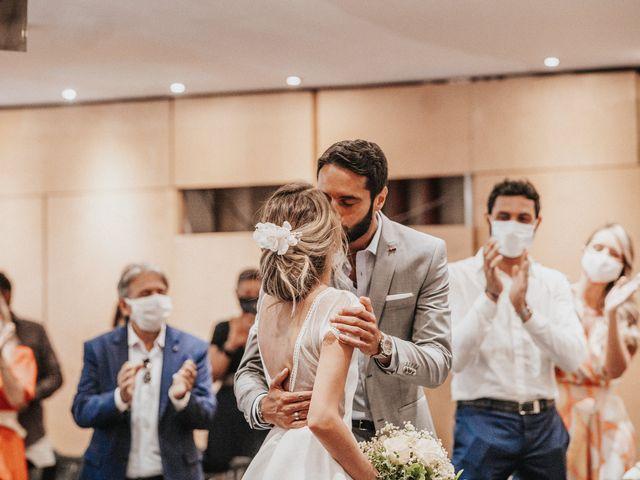Le mariage de Alex et Tiphanie à La Ciotat, Bouches-du-Rhône 26