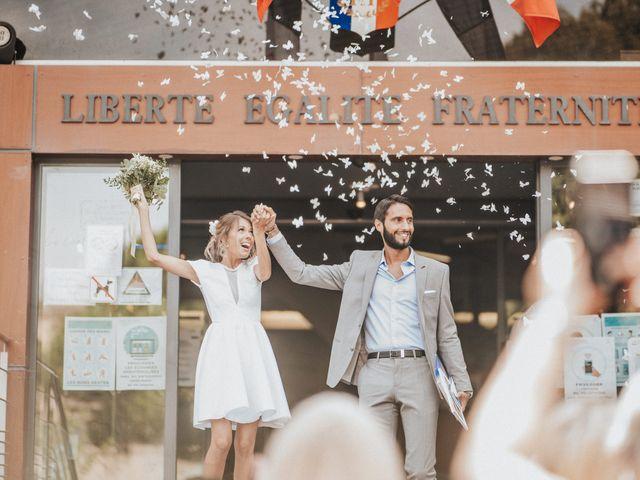 Le mariage de Alex et Tiphanie à La Ciotat, Bouches-du-Rhône 28