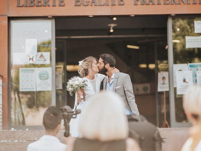 Le mariage de Alex et Tiphanie à La Ciotat, Bouches-du-Rhône 29