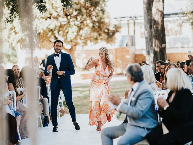 Le mariage de Alex et Tiphanie à La Ciotat, Bouches-du-Rhône 30