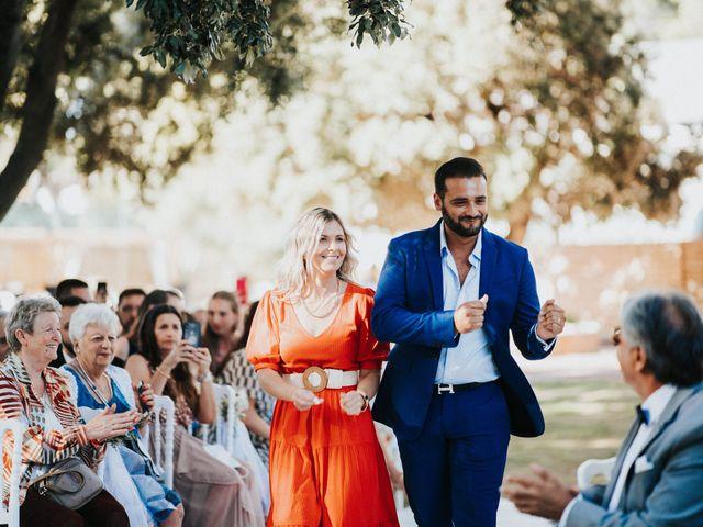 Le mariage de Alex et Tiphanie à La Ciotat, Bouches-du-Rhône 32