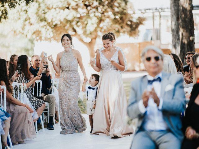 Le mariage de Alex et Tiphanie à La Ciotat, Bouches-du-Rhône 33