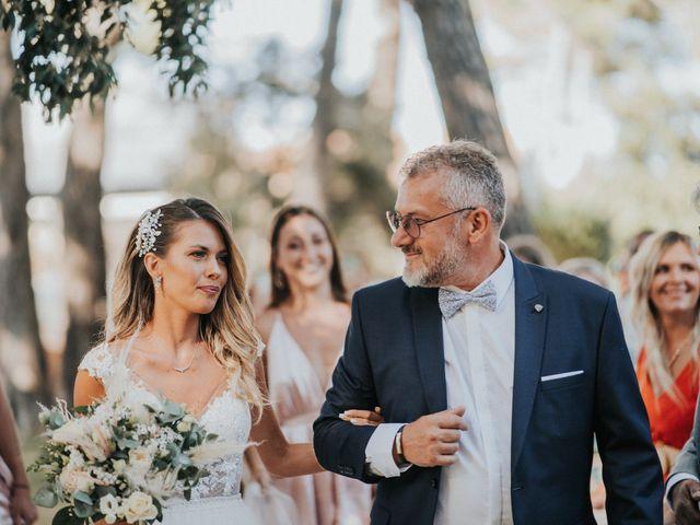Le mariage de Alex et Tiphanie à La Ciotat, Bouches-du-Rhône 36