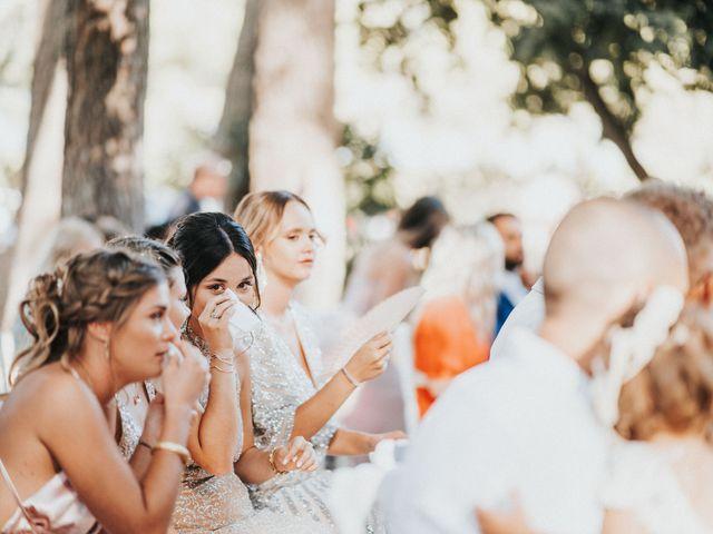 Le mariage de Alex et Tiphanie à La Ciotat, Bouches-du-Rhône 38