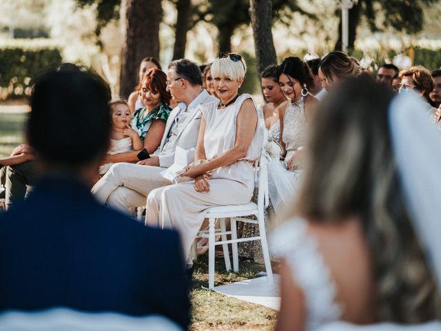 Le mariage de Alex et Tiphanie à La Ciotat, Bouches-du-Rhône 40