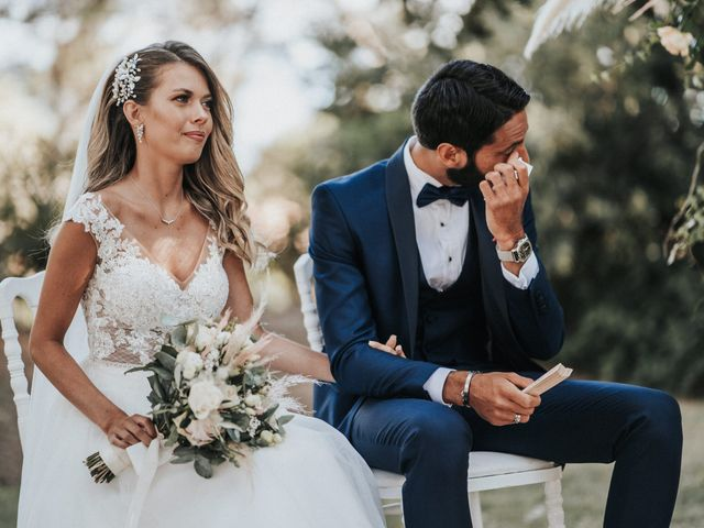 Le mariage de Alex et Tiphanie à La Ciotat, Bouches-du-Rhône 44