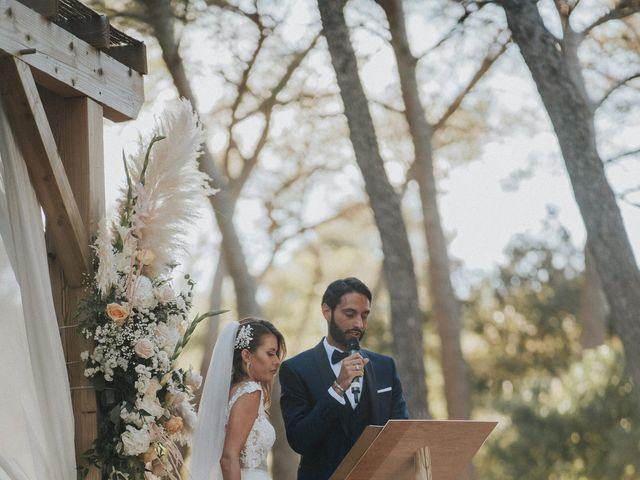 Le mariage de Alex et Tiphanie à La Ciotat, Bouches-du-Rhône 45