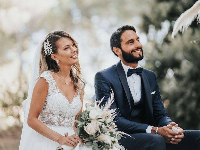 Le mariage de Alex et Tiphanie à La Ciotat, Bouches-du-Rhône 46