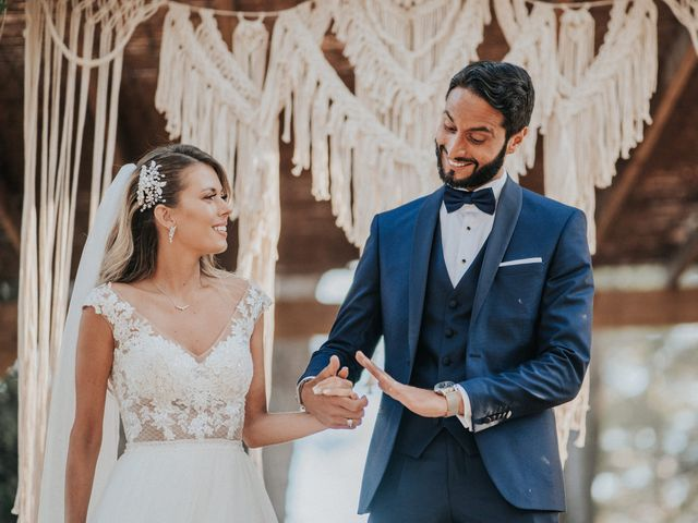 Le mariage de Alex et Tiphanie à La Ciotat, Bouches-du-Rhône 50