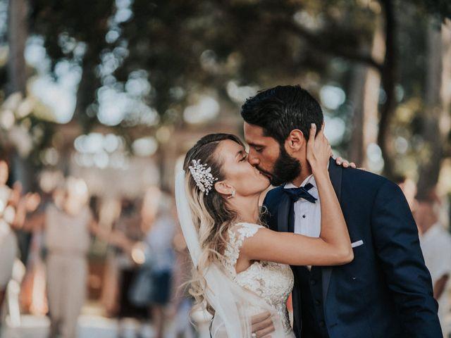 Le mariage de Alex et Tiphanie à La Ciotat, Bouches-du-Rhône 52