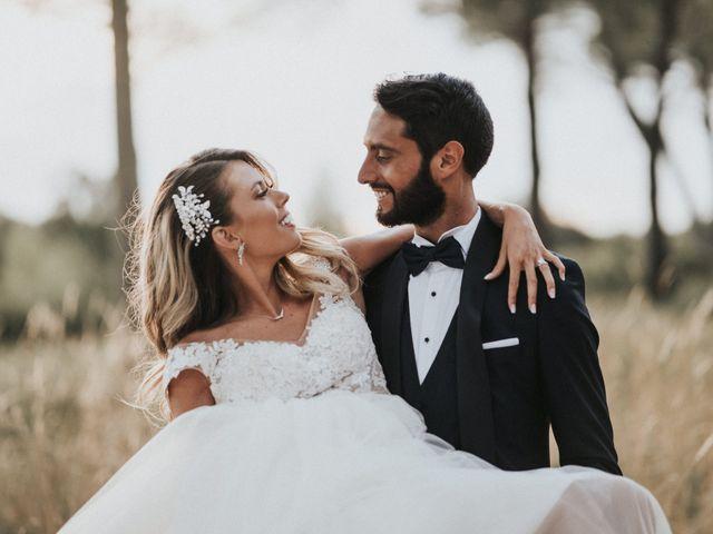 Le mariage de Alex et Tiphanie à La Ciotat, Bouches-du-Rhône 55