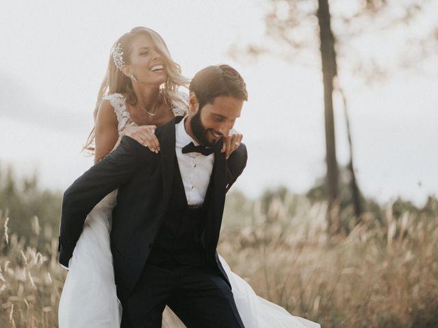Le mariage de Alex et Tiphanie à La Ciotat, Bouches-du-Rhône 56