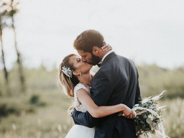 Le mariage de Alex et Tiphanie à La Ciotat, Bouches-du-Rhône 57