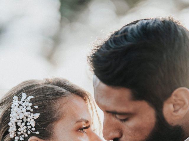 Le mariage de Alex et Tiphanie à La Ciotat, Bouches-du-Rhône 58
