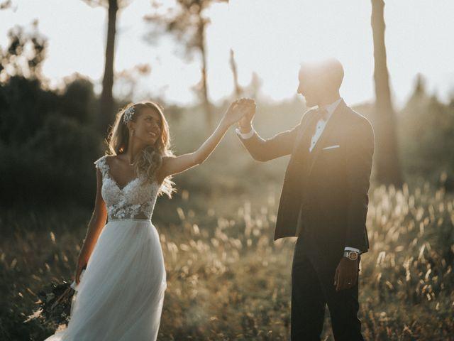 Le mariage de Alex et Tiphanie à La Ciotat, Bouches-du-Rhône 60