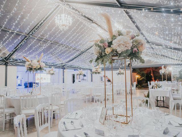 Le mariage de Alex et Tiphanie à La Ciotat, Bouches-du-Rhône 63