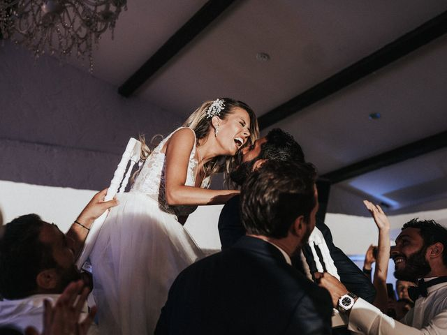 Le mariage de Alex et Tiphanie à La Ciotat, Bouches-du-Rhône 66