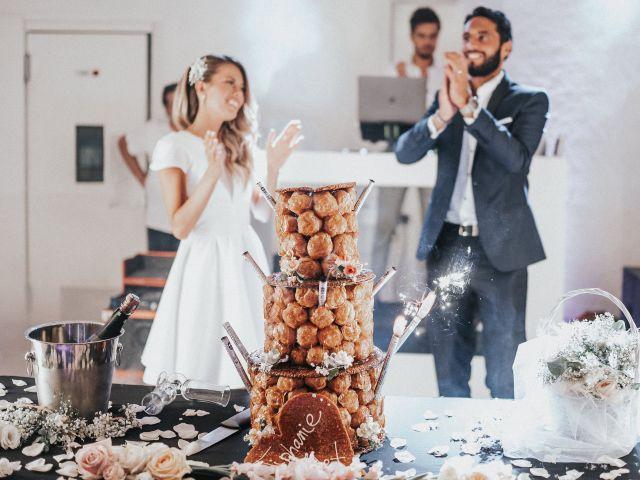 Le mariage de Alex et Tiphanie à La Ciotat, Bouches-du-Rhône 73