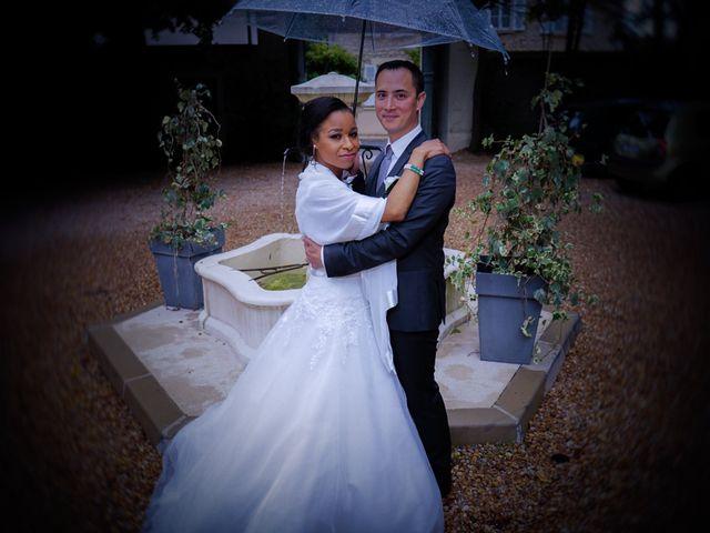 Le mariage de jean-paul et Joelle à Pontault-Combault, Seine-et-Marne 1